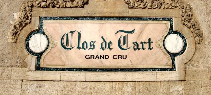 AOC Clos de Tart