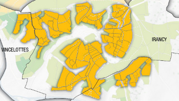irancy map