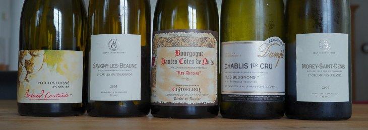 weekend wines week 26-2020