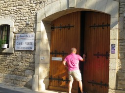 Domaine Boursot Chambolle Cave