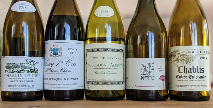 weekend 14 2021 wines...