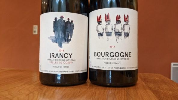 4 guys wines...