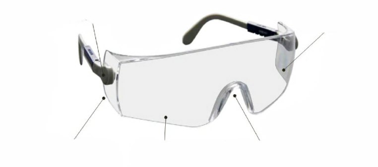 Eye Protective Equipment Chennai