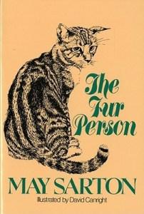 Fur Person Sarton