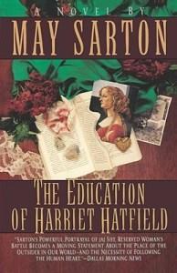 Harriet Hatfield Sarton