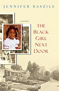 Cover of Jennifer Baszile's memoir