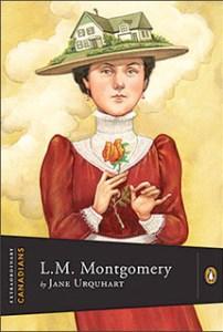 L.M. Montgomery biography, Urquhart