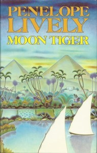 Moon Tiger Lively