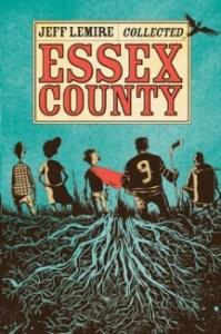 Essex County Jeff Lemire