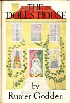 Rumer Godden S The Dolls House 1948 Buried In Print