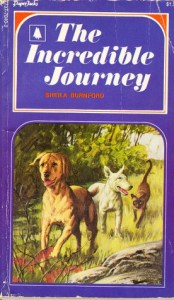 Incredible Journey Burnford
