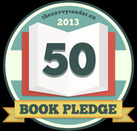 50 Book Pledge 2013