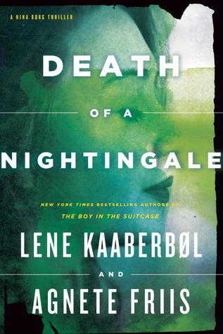 Death Nightingale Soho