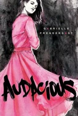 Audacious Prendergast