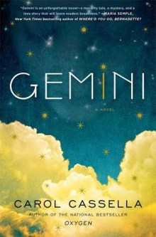 Carol Cassella's Gemini