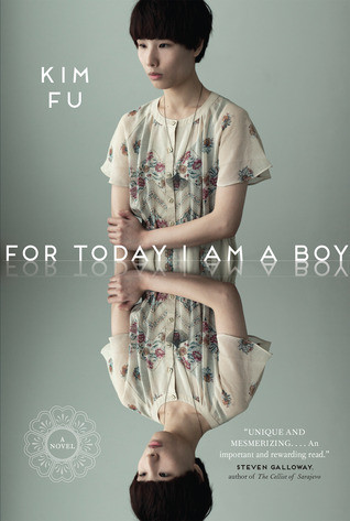 For Today I Am a Boy Fu
