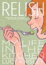 Relish Knisley
