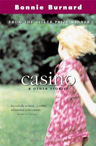 Bonnie Burnard Casino