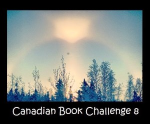 Canadian Book Challenge 8 Pic 3