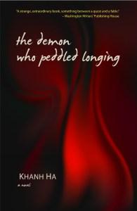 Demon Who Peddled Longing Khanh Ha