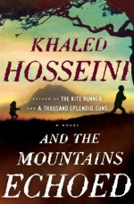 Mountains Echoed Hosseini
