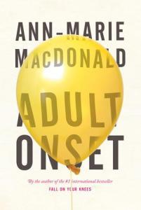 Adult Onset MacDonald