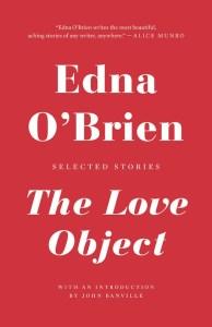 Edna O'Brien The Love Object