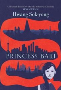 Hwang Sokyong Princess Bari