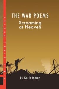 Keith Inman The War Poems