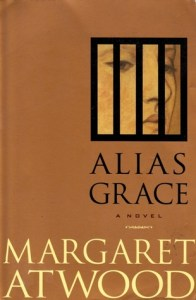 Atwood Alias Grace