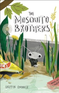 Ondaatje Mosquito Brothers