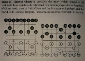 Chinese Chess Board Games