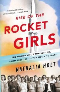 Holt Rocket Girls