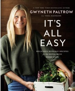 Paltrow Its All Easy