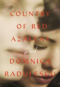 Radulescu Country of Red Azaleas