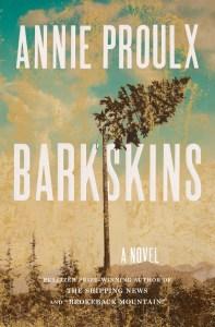 Annie Proulx Barkskins