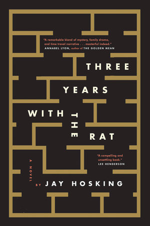 Hosking Three Years with the Rat