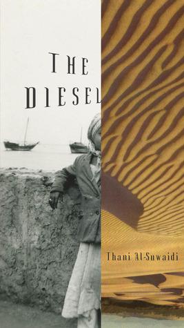 AlSuwaidi The Diesel