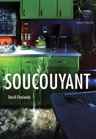 Chariandy Soucouyant