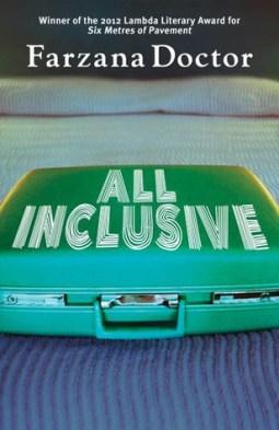 Farzana Doctor All Inclusive