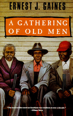 Gaines Gathering of Old Men