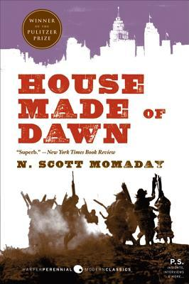 Momaday House Made of Dawn