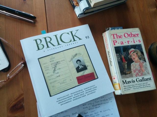 Brick Gallant