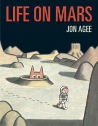 Agee Life on Mars