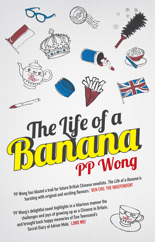 Wong Life of a Banana