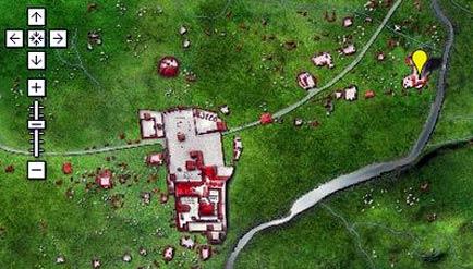 copan interactive map