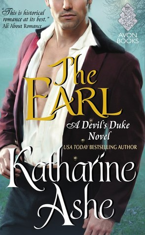 ARC Review: The Earl by Katharine Ashe