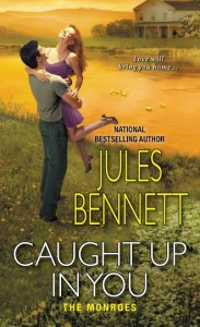 ARC Review: Caught Up In You by Jules Bennett