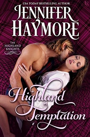 ARC Review: Highland Temptation