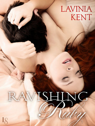 ARC Review: Ravishing Ruby by Lavinia Kent